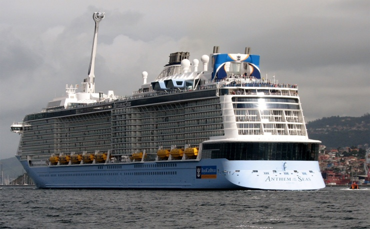 MS Anthem of the Seas