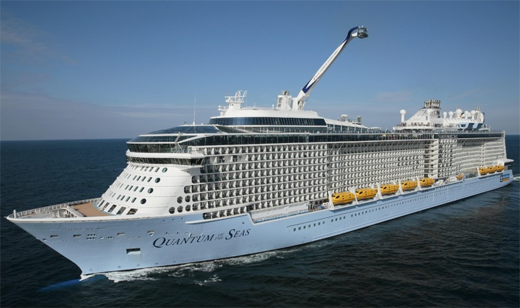 MS Quantum of the Seas