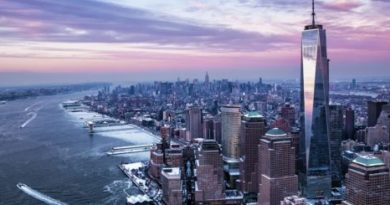 Top 10 der schönsten Gebäude der Welt