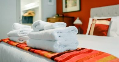 10 interessante Fakten über Hotels