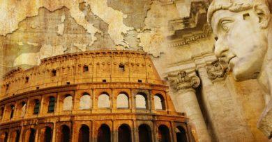 10 interessante Fakten über das Kolosseum