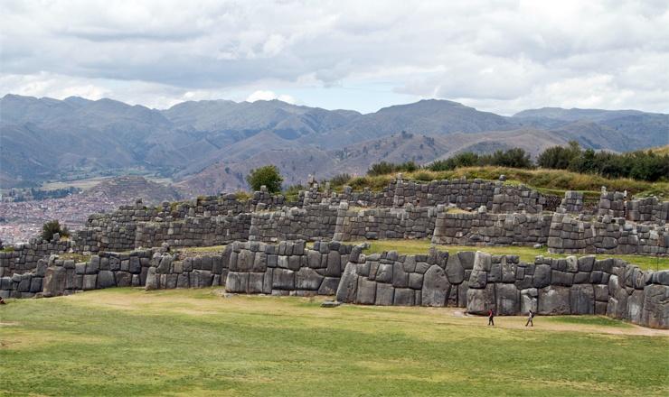 Sacsayhuamán