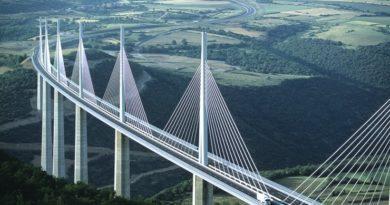 10 schönsten Brücken der Welt