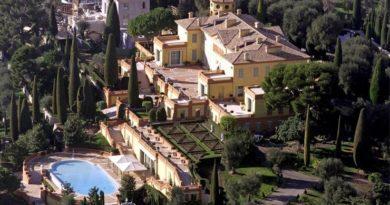 Die zehn teuersten Häuser der Welt