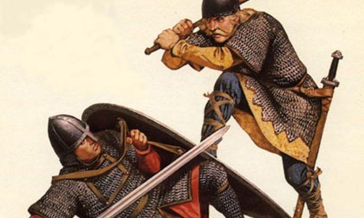 Top 10 der beeindruckendsten mittelalterlichen Soldaten
