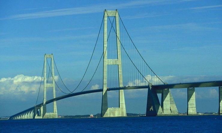 Top 10 der höchsten Brücken der Welt