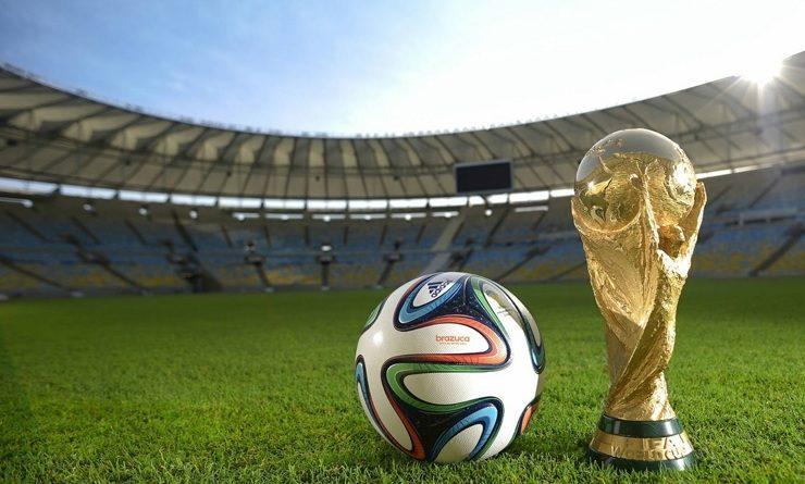 FIFA Weltmeisterschaft