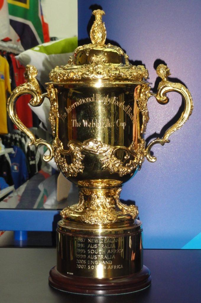 Rugby-Weltmeisterschaft