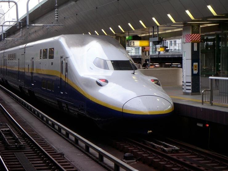 Shinkansen-Serie