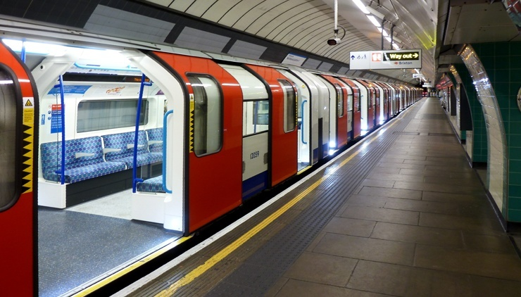 Top 10 der größten U-Bahnen der Welt