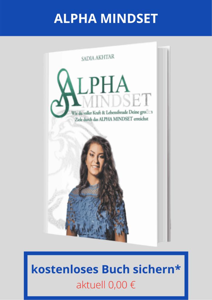 ALPHA-MINDSET
