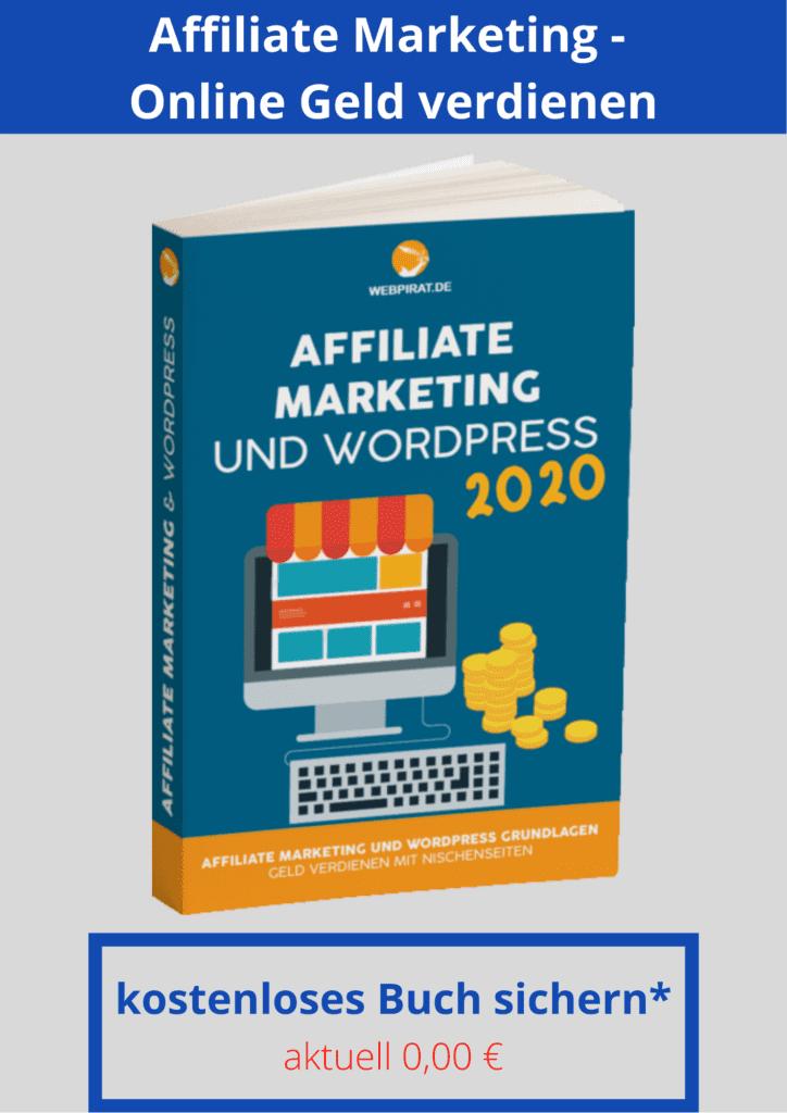 Affiliate Marketing - Online Geld verdienen