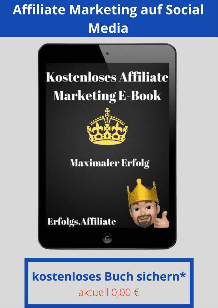 Affiliate Marketing auf Social Media