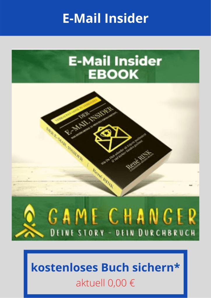 E-Mail Insider