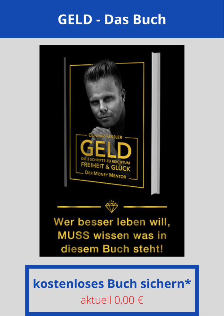 GELD - Das Buch